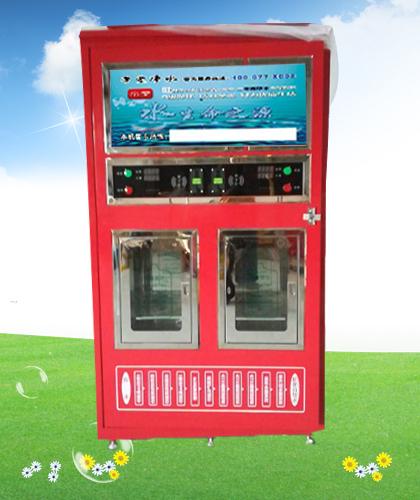 尾水回收型售水机